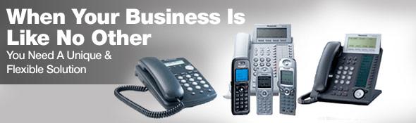 Panasonic Business Phones